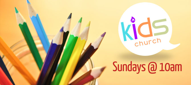 Kids Church